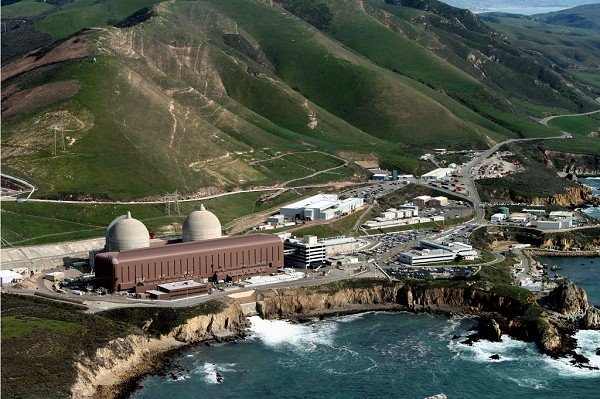 PG&E agrees to $5.9 million settlement over dumping of Diablo Canyon cooling water