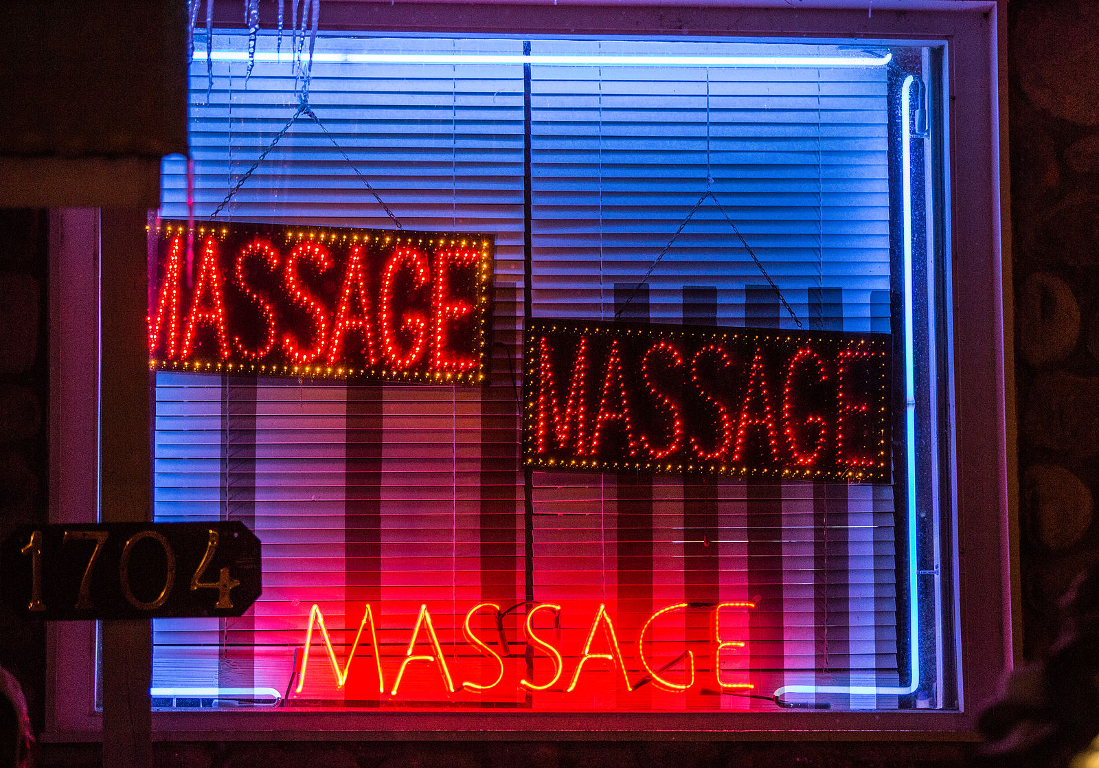 Santa Maria To Crack Down On Happy Ending Massage -8171