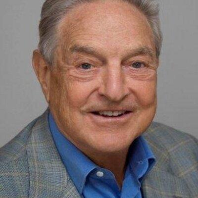George Soros pouring money into California DA races