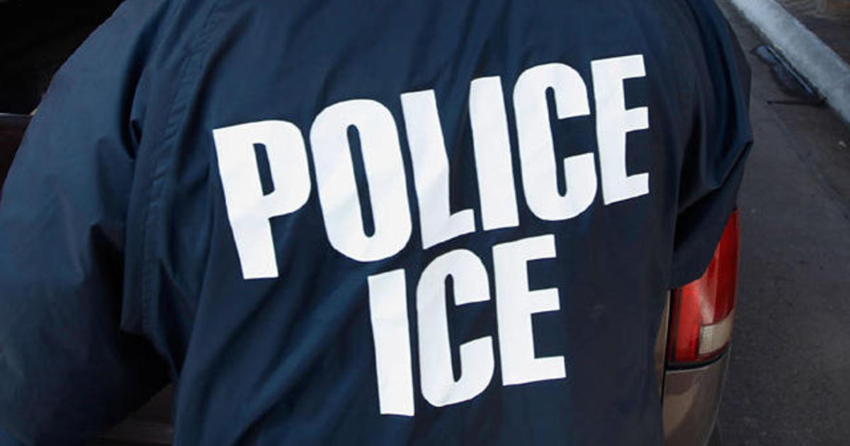 Former ICE agent arrested for sexually assaulting two women