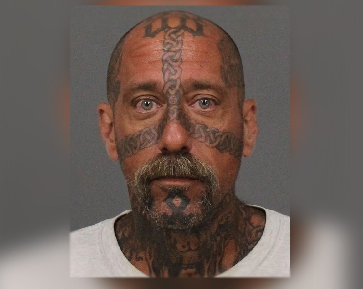 SLO man sentenced to 20 years for stalking