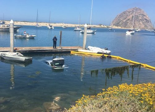 Morro Bay council members forgo 2020 stipends