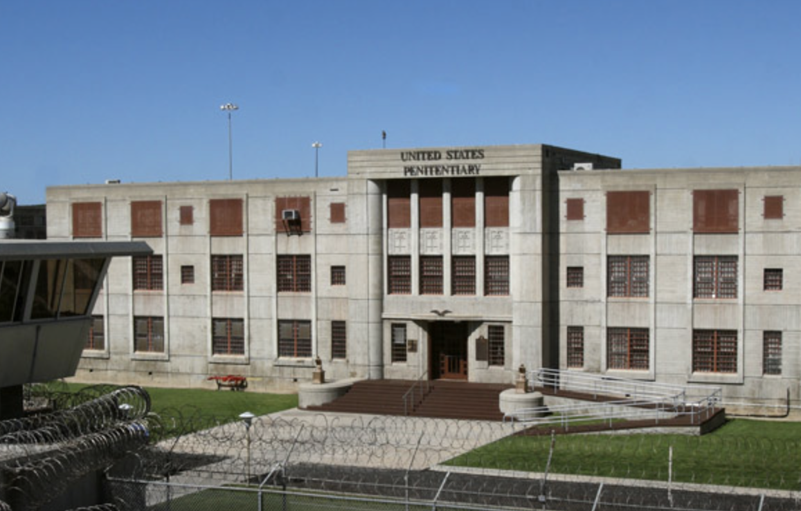 Prison fight in Lompoc sends inmate to the hospital