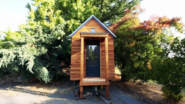 Tiny Houses Slo S Affordable Housing Farce Cal Coast Times,How To Organize Under Your Bathroom Sink