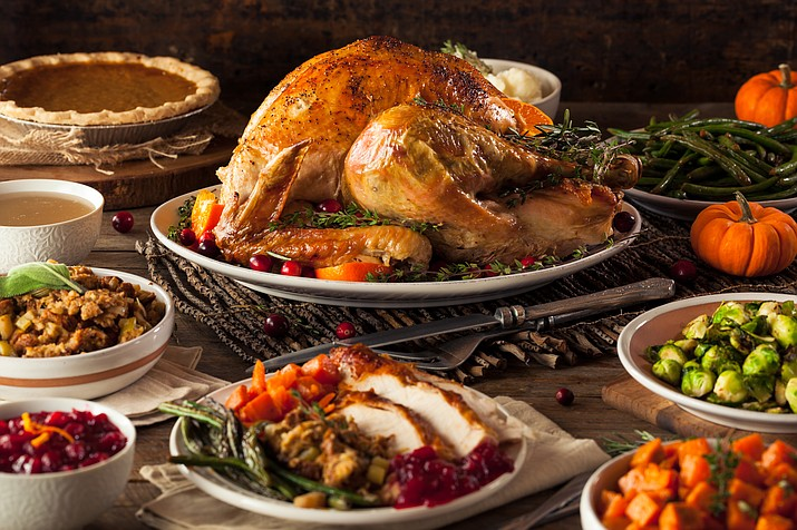 4 options for a perfect Thanksgiving feast