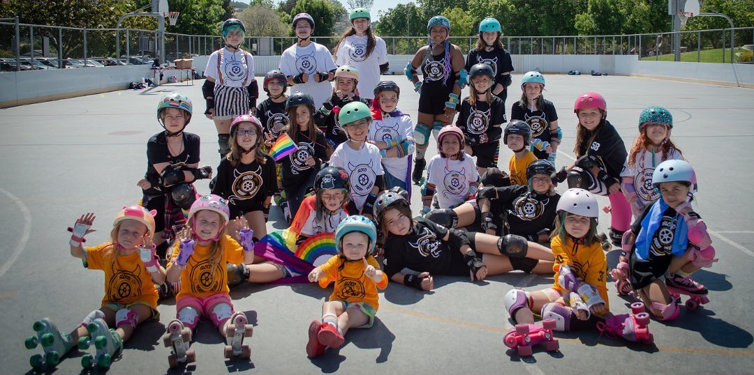 Skateboarders accused of harassment campaign against SLO roller skaters