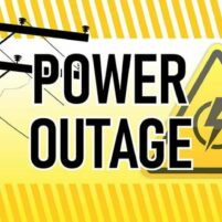 More than 4,000 SLO County users again without power